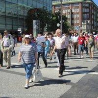 Hamburg-Wochenende mit IOGT Deutschland