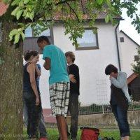 Outdoor Action in der fränkischen Schweiz 2011_10