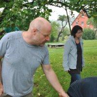 Outdoor Action in der fränkischen Schweiz 2011_27