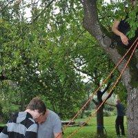 Outdoor Action in der fränkischen Schweiz 2011_32