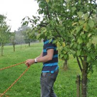 Outdoor Action in der fränkischen Schweiz 2011_37