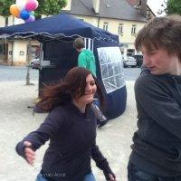 Outdoor Action in der fränkischen Schweiz 2012_12
