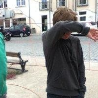 Outdoor Action in der fränkischen Schweiz 2012_25