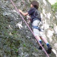 Action Camp in der fränkischen Schweiz_45